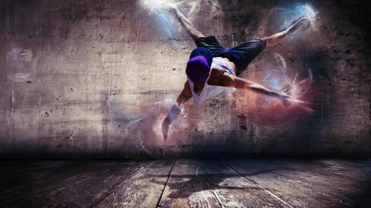 【ダンスを趣味に】独学でダンスを始めるための7ステップ