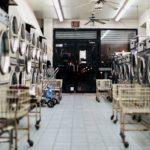 【時間短縮】洗濯の頻度を週一にしてみた結果、、!